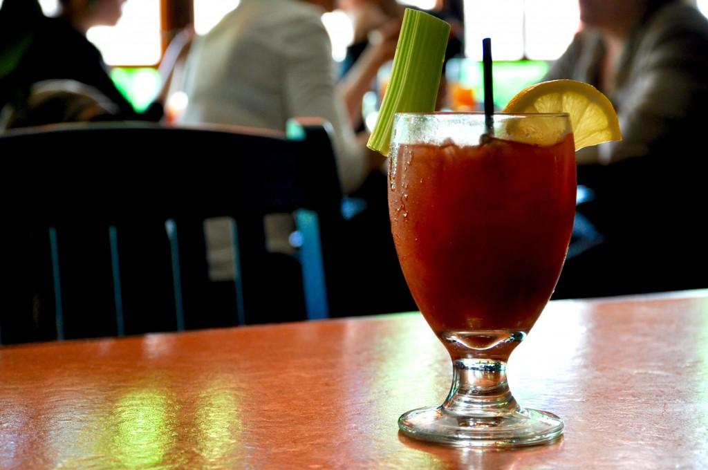 La boisson typique des brunch New Yorkais