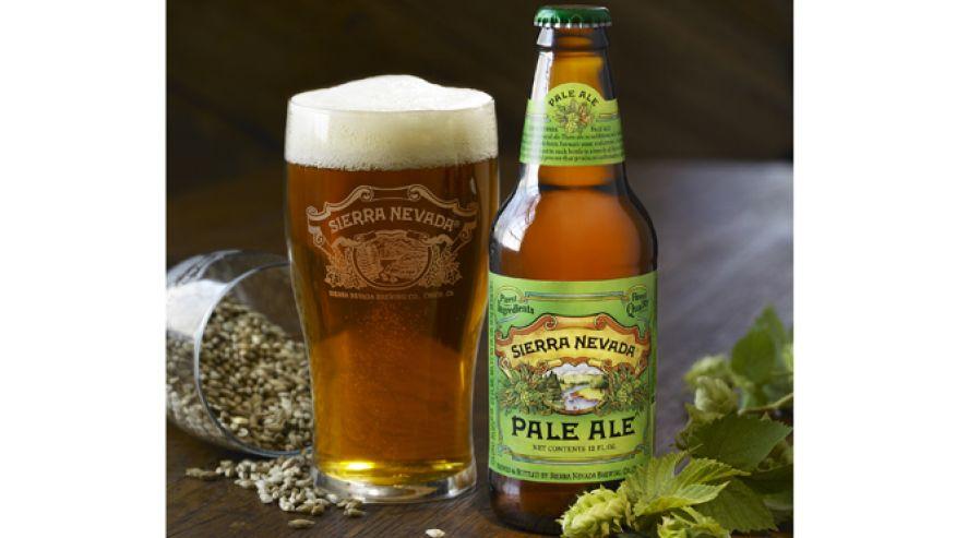 Sierra Nevada, brasserie artisanale californienne comptant parmi les précurseurs du mouvement craft beer
