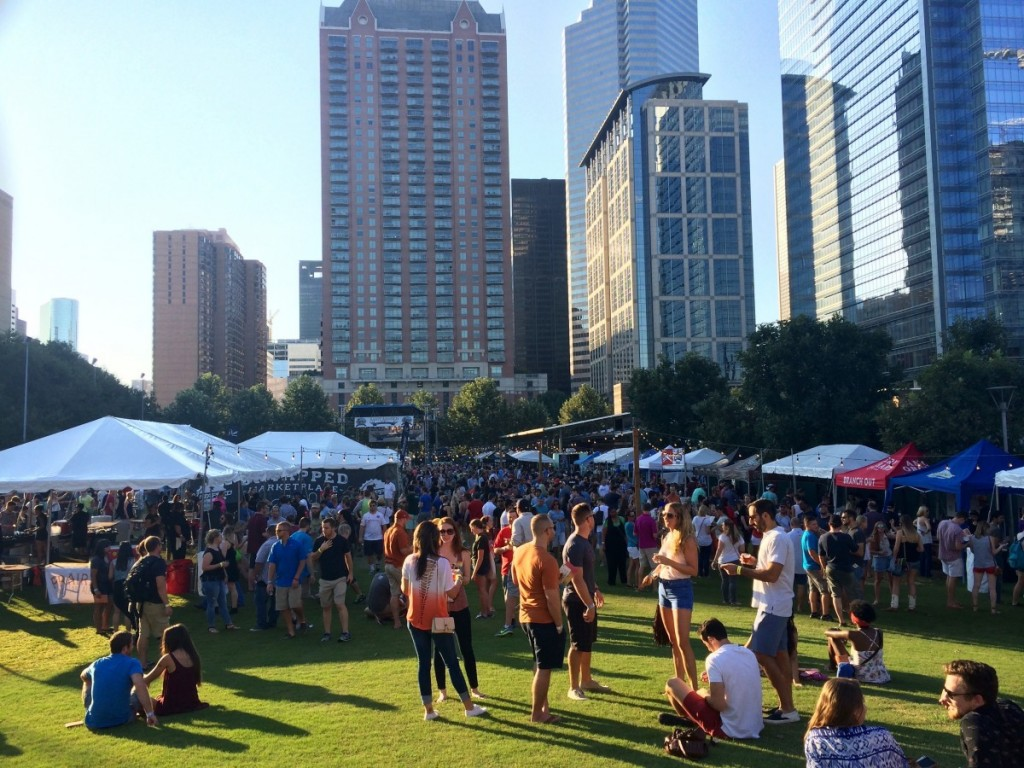untapped beer festival