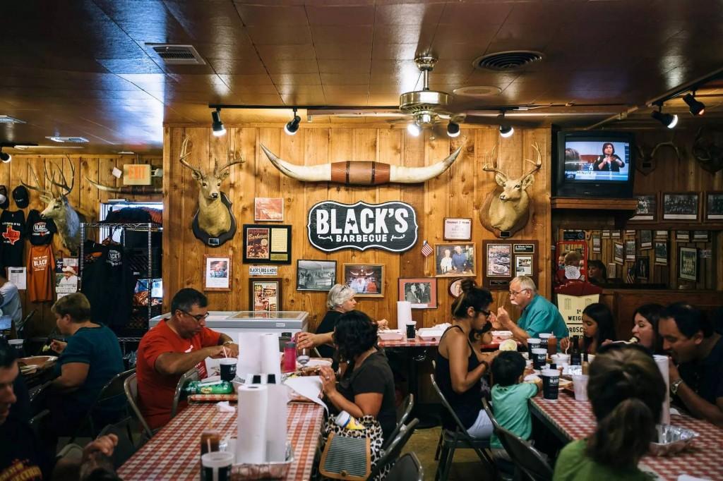 Black BBQ, expérience authentique garantie