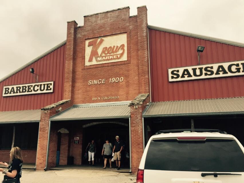 Kreuz Meat Market